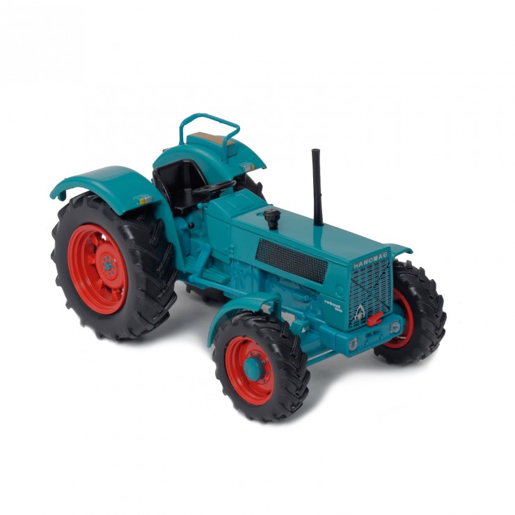 Tracteur Hanomag Robust 900 A