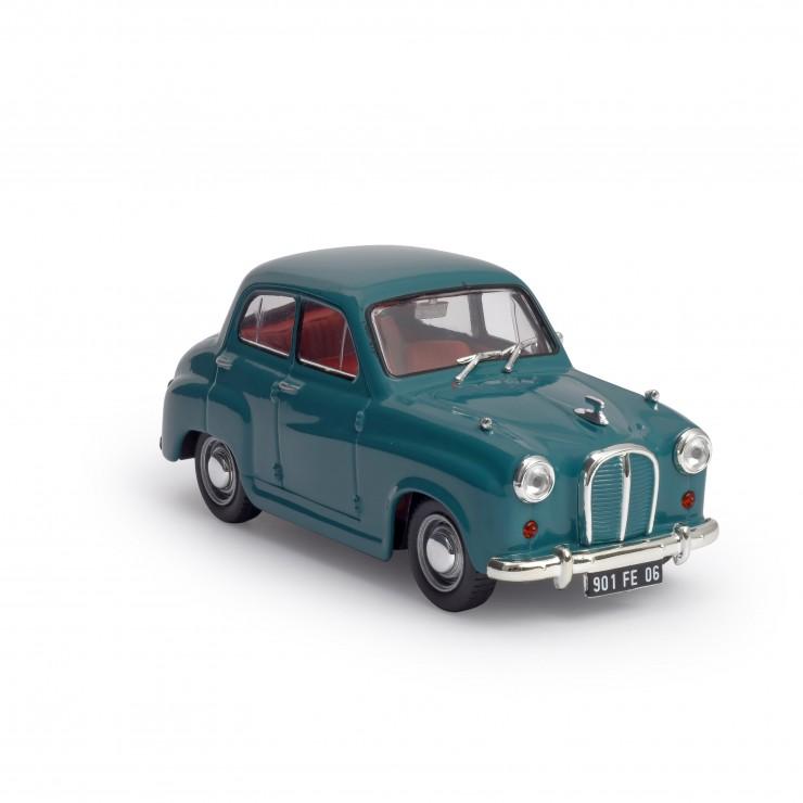 Austin A 35 de 1958