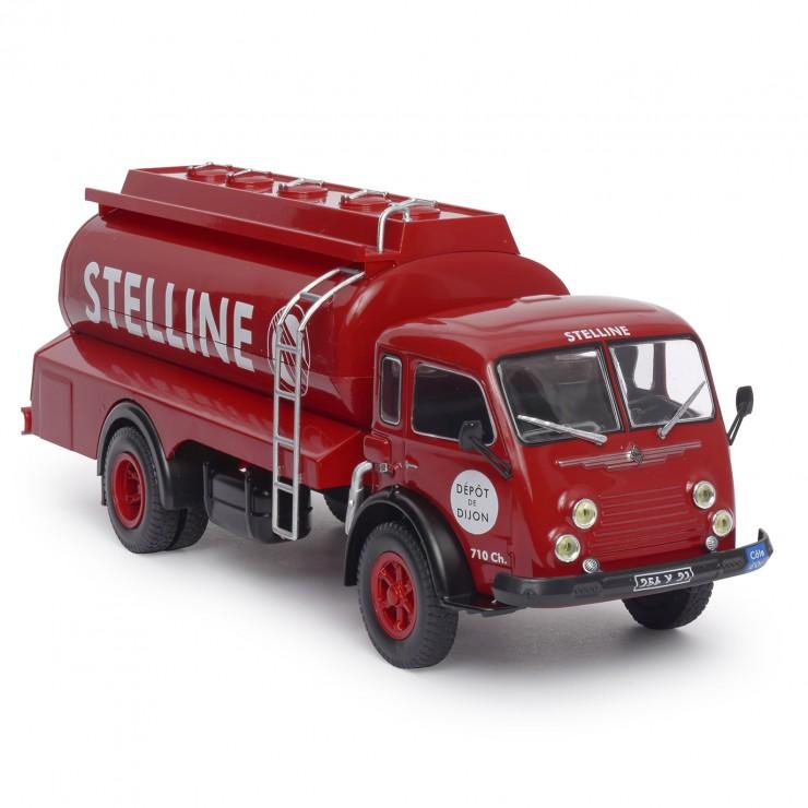 Camion-citerne Renault « Fainéant » Stelline de 1955
