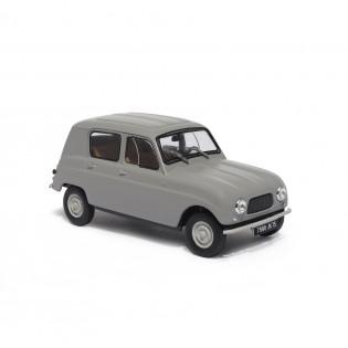 Prototype Renault 4