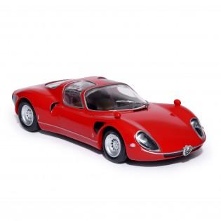 Alfa Romeo 33 Stradale de 1967