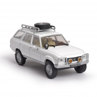 Peugeot 504 Break 4x4 Dangel