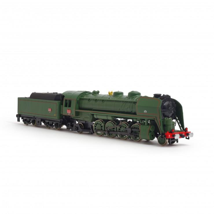 Locomotive 141-R-1187 SNCF