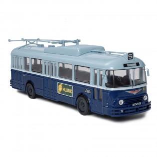 Trolleybus Chausson-Vétra APV