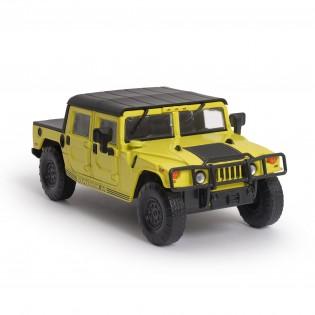 4x4 AM General Hummer H1 4-Doors