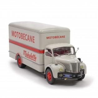 GLR Motoconfort / Mobylette Berliet