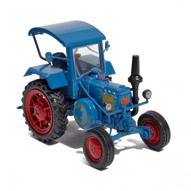 Tracteur  Bulldog D 8506