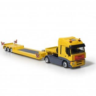 Camion de dépannage « Convoi Exceptionnel »