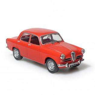 Alfa Romeo Giulietta TI de 1958
