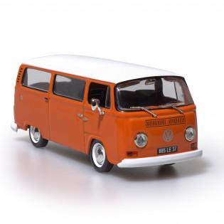 Volkswagen T2 de 1968