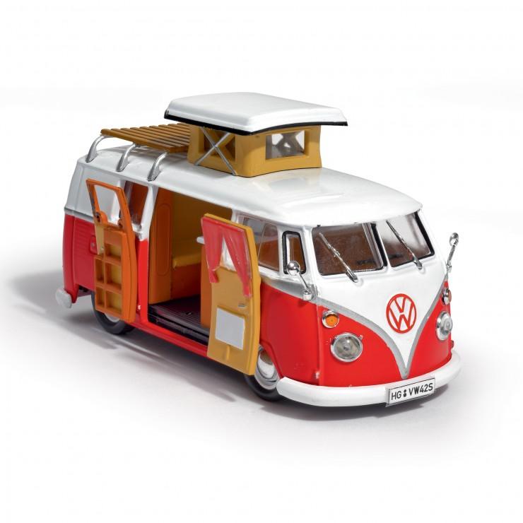 Volkswagen Kombi Westfalia SO 42 - 1966