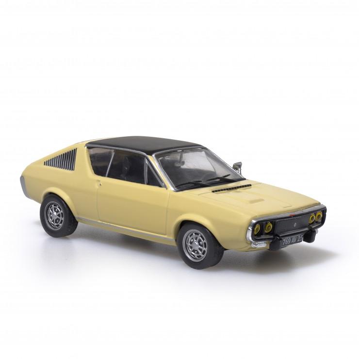 Renault 17 1974