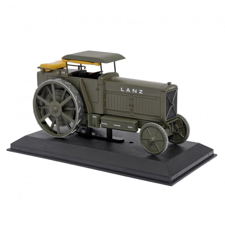 Tracteur d'artillerie allemand Typ LD de 1914