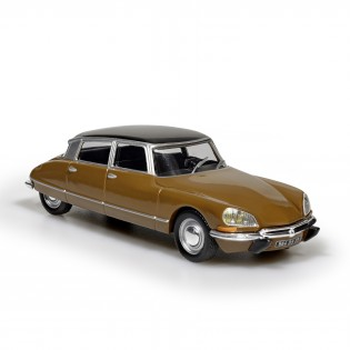 Citroën DS 21 Pallas
