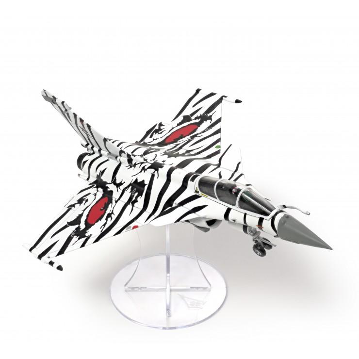 Dassault Aviation Rafale M Nato Tiger Meet 2017