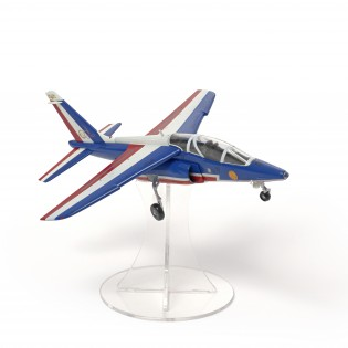 """Alpha Jet """"60 ans Patrouille de France"""""""
