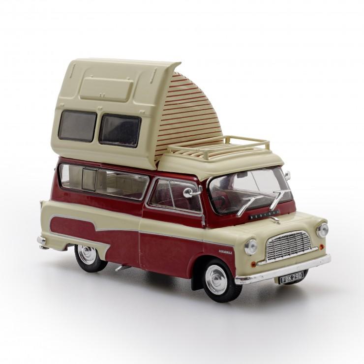 Bedford CA Dormobile
