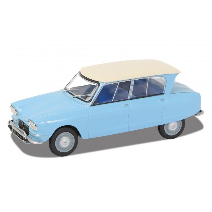 Citroën Ami 6