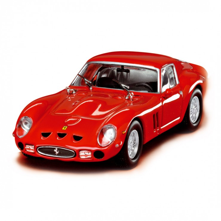 Ferrari 250GTO au 1/43e