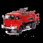 Camion citerne à mousseSides-SaviemRenault R 2142 4x4Marins-Pompiers de Brest