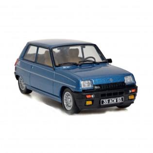 Renault 5 ALPINE TURBO
