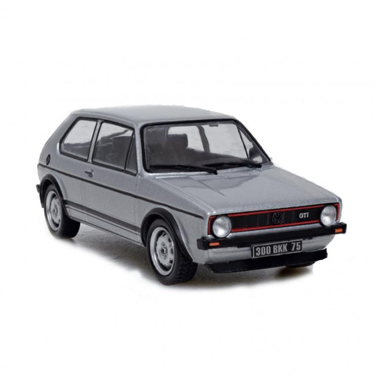 VW GOLF GTI SÉRIE 1