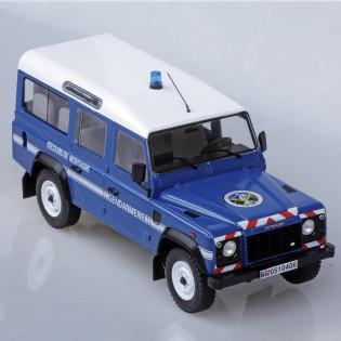 Land Rover Defender 110 fin 90/2000 PGHM
