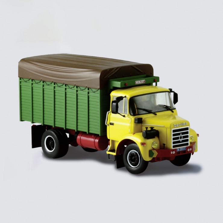 GL900 5 tonnes