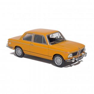 BMW 2002 de 1968